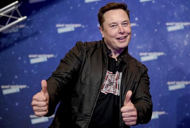 Elon Musk Saturday Night Live