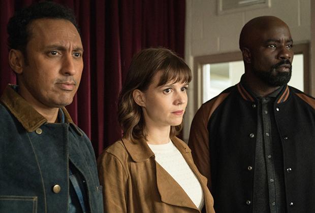 Evil Moving Paramount Plus CBS Season 2