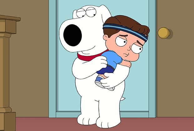 Family Guy Doug