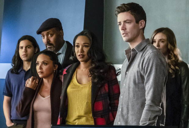 The Flash: [Spoiler] Is Confirmed to Return for 150th Episode