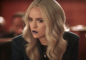 Flash Panabaker Preview Frost Trial