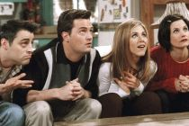 Friends Reunion Special Gets May Premiere Date on HBO Max --First Look