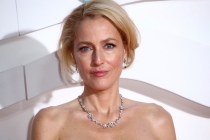 The Great: Gillian Anderson Joins Season 2 Cast as Catherine's Mother