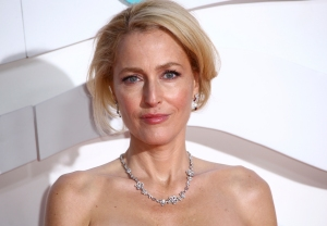 Gillian Anderson The Great Cast Hulu