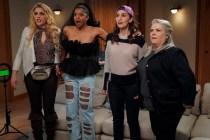 Girls5eva Renewed for Season 2