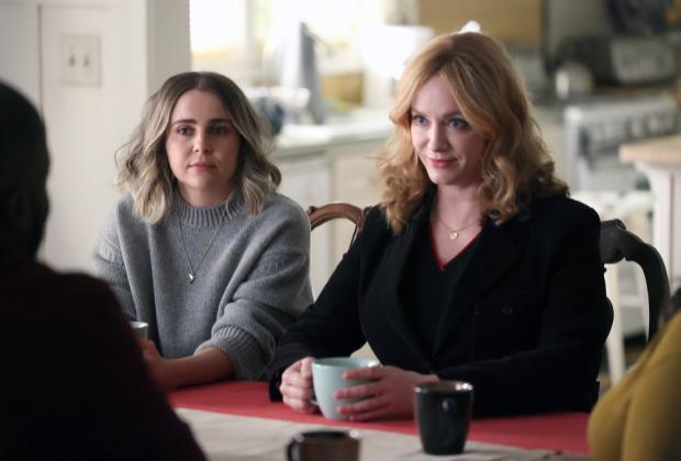Good Girls Season 4 Episode 9