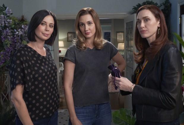 Good Witch Season 7 Premiere