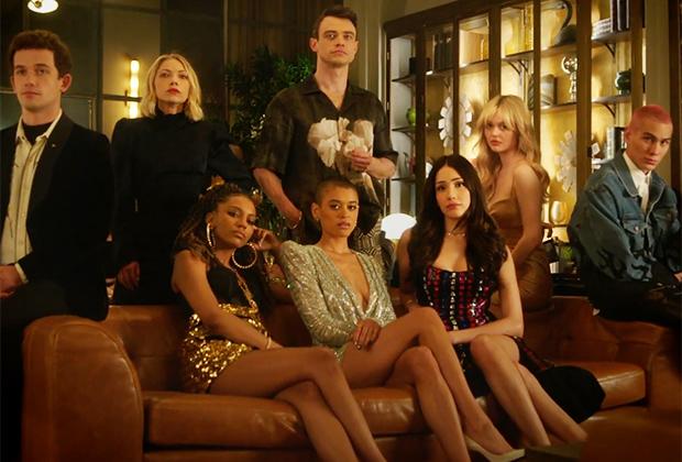 Gossip Girl Reboot Teaser