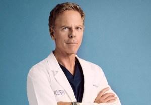 Greys Anatomy Germann