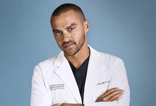 Greys Anatomy Jackson Leaving
