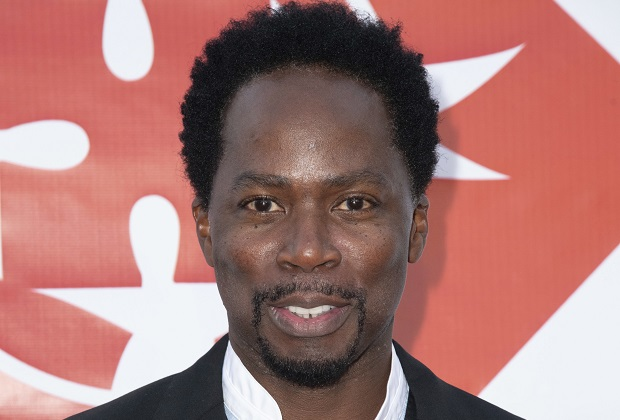 Harold Perrineau From