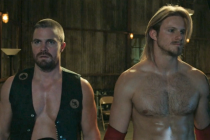Heels: Stephen Amell's Starz Wrestling Drama Sets Premiere -- Watch Trailer