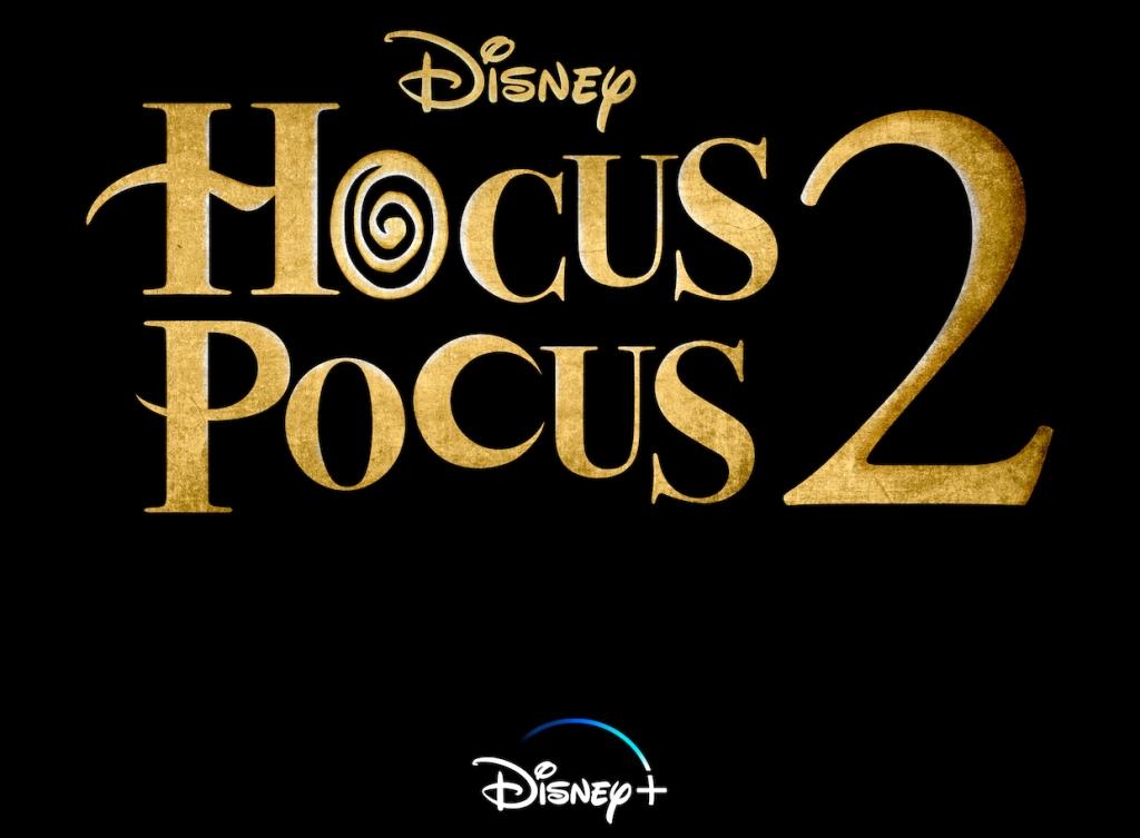 Hocus Pocus 2 Disney Plus