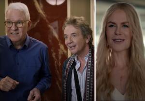 Hulu Murders Strangers