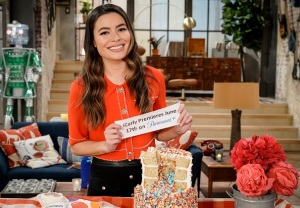 iCarly Premiere Date