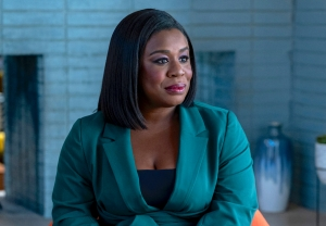 In Treatment Review HBO Revival Uzo Aduba