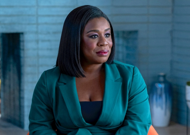 In Treatment Review HBO Revival Uzo Aduba