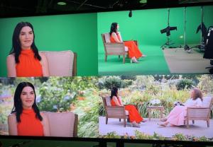 Margulies Green Screen Oprah