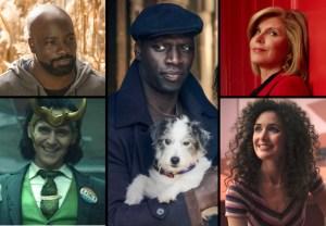 June 2021 Streaming TV Guide