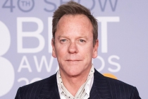 Kiefer Sutherland to Star in Espionage Drama Series Ordered at Paramount+