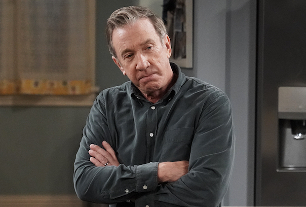 Last Man Standing's 'Emotional' Series Finale: The Baxters Rally Around Mike in One-Hour Sendoff — View Photos