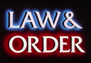 Law and Order For the Defense SEries Order NBC