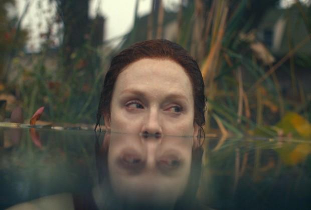 Julianne Moore Talks Lisey's Story's 'Beautiful' Horror, the 'Revolutionary' Storytelling of Stephen King