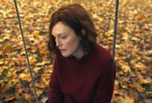 Julianne Moore in 'Lisey's Story' (Courtesy of Apple TV+)