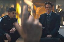 Da Vinci Code Solver Robert Langdon's Origin Story Is Revealed in Peacock's The Lost Symbol -- Watch Trailer