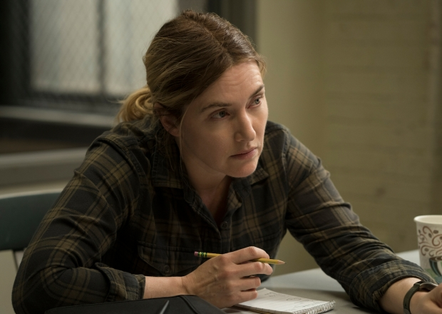 Mare of Easttown Episode 2 Kate Winslet HBO