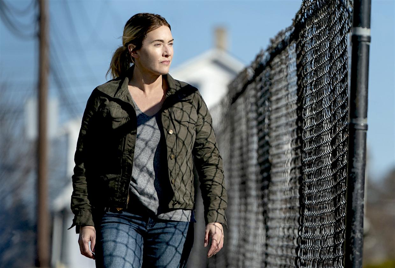 Mare of Easttown' Season 2 Renewal? Kate Winslet Talks More HBO Drama |  TVLine