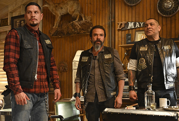 Mayans MC Season 3 Finale Recap: World War EZ — Plus, Grade It!