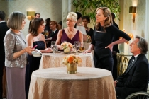 Mom Recap: Big News for Jill and Andy -- Plus, Watch Series Finale Promo