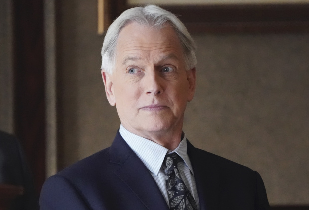 """Misconduct"" -- While the team investigates a biker killed in a hit and run, Gibbs prepares to testify against a financial advisor who stole millions from his Navy clients, on NCIS, Tuesday, May 4 (8:00-9:00 PM, ET/PT) on the CBS Television Network. Pictured: Mark Harmon as NCIS Special Agent Leroy Jethro Gibbs. Photo: Bill Inoshita/CBS ©2021 CBS Broadcasting, Inc. All Rights Reserved."