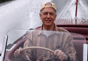 NCIS How Gibbs Remove Boat