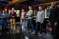 NCIS: LA Shocker: Two Series Vets Exit