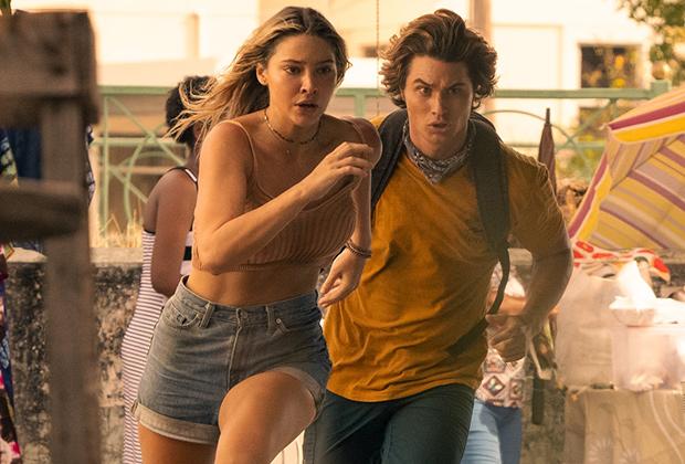Outer Banks Season 2 Netflix