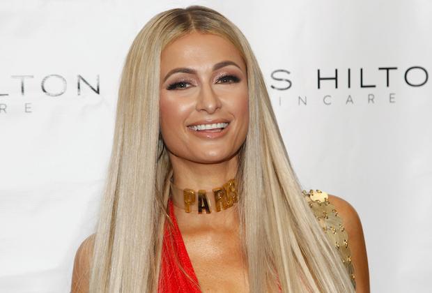 Paris Hilton to Walk Down the Aisle in Peacock Reality Series Paris in Love