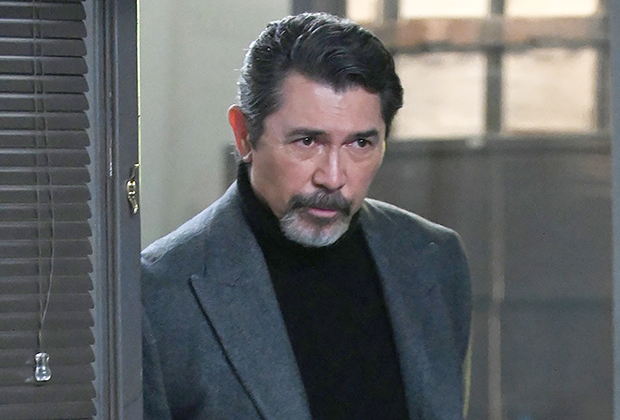 Prodigal Son's Lou Diamond Phillips 'Gutted' by Show's Cancellation: 'Didn't See That One Coming'