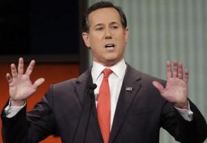 Rick Santorum CNN