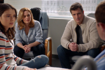 Emily Deschanel Joins The Rookie's Shaken Family -- Watch a Sneak Peek