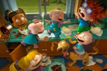 Rugrats Reboot Gets Premiere Date at Paramount+ -- Watch Trailer