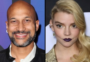SNL Hosts Keegan-Michael Key Anya Taylor Joy