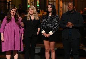 SNL Season 46 Finale Cold Open
