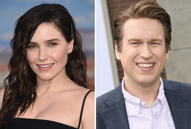 CBS Orders Sophia Bush's Good Sam, Pete Holmes Bowling Comedy to Series