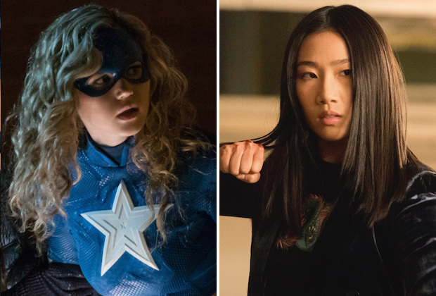 Stargirl Renewed for Season 3 Ahead of August Return; Kung Fu Gets Season 2