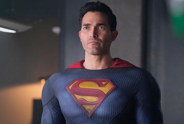 Superman & Lois Recap
