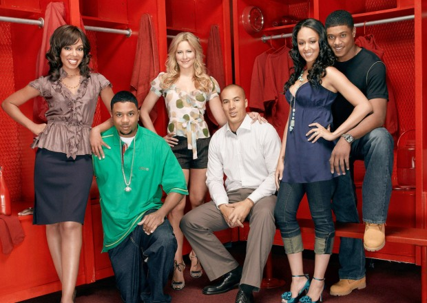 The Game Revival Paramount Plus Cast Returning