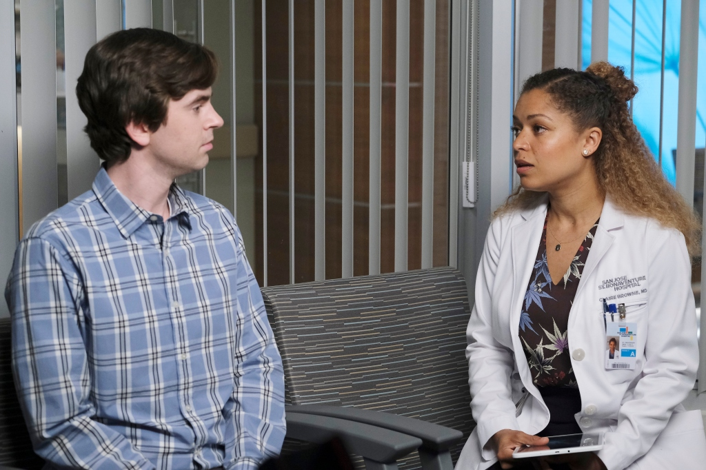 Good Doctor Recap: Tragedy Strikes