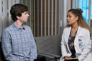 The Good Doctor 4x16